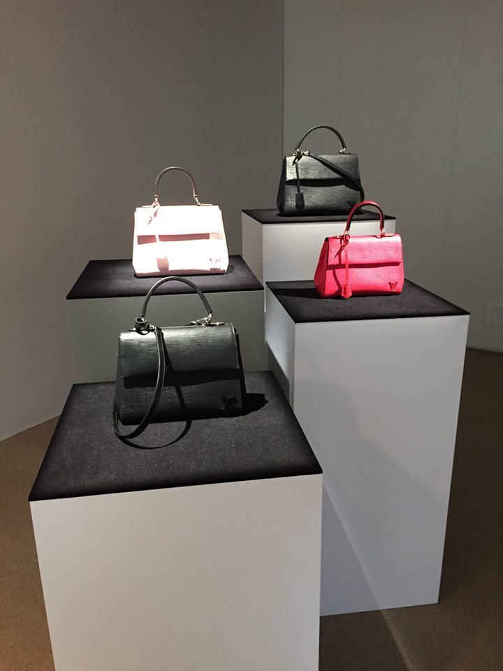 Louis Vuitton Pressday 2015 Paris Showroom 3