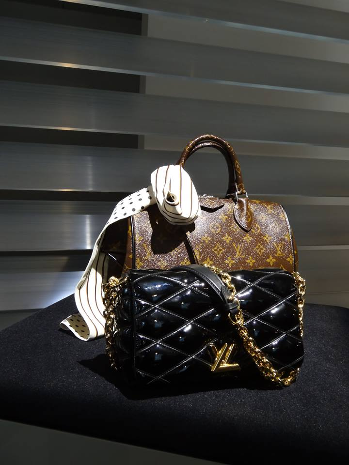 Louis Vuitton Pressday 2015 Paris Showroom Rest 4