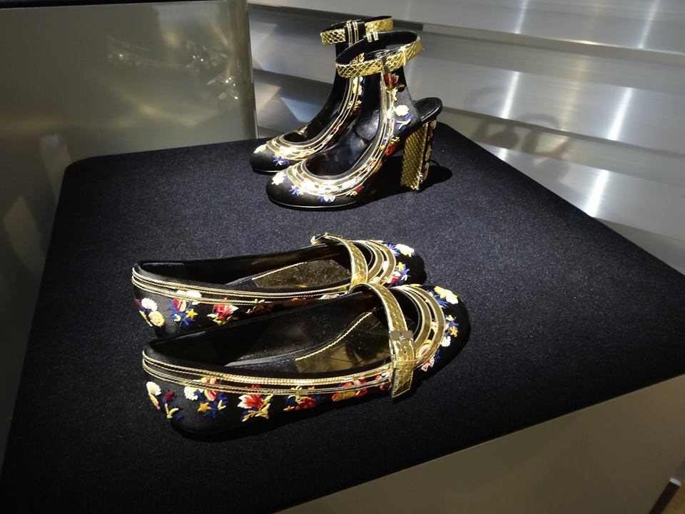 Louis Vuitton Pressday 2015 Paris Showroom Rest 5