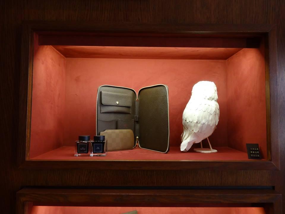 Louis Vuitton Schreibgerate Paris 5