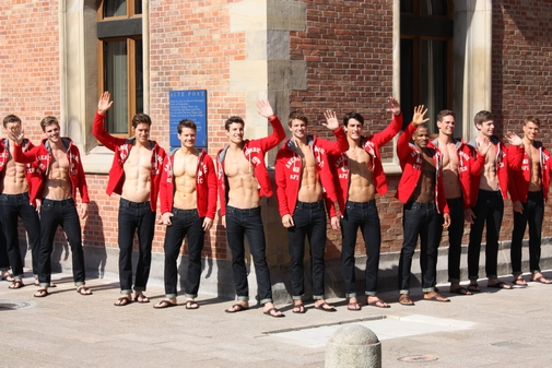 ABERCROMBIE-AND-FITCH-Shirtles Models 7