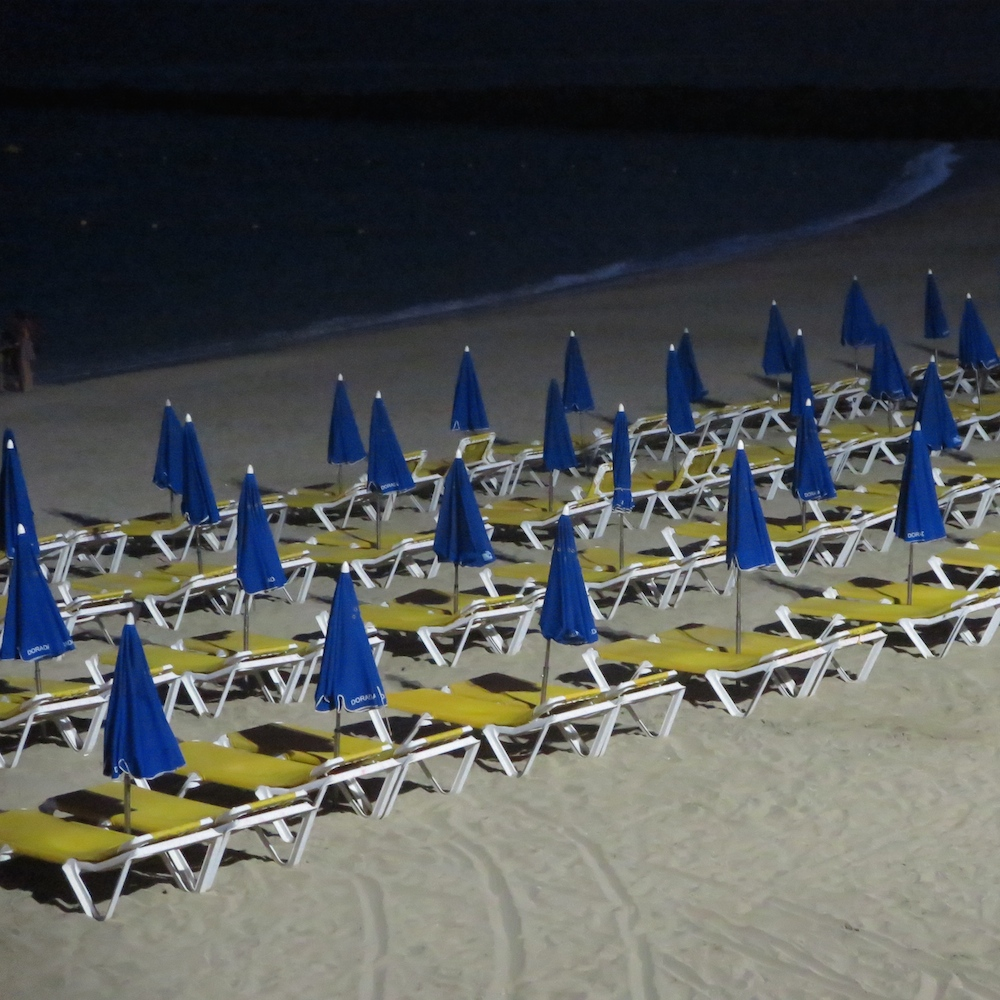 Lanzarote Beach Strand