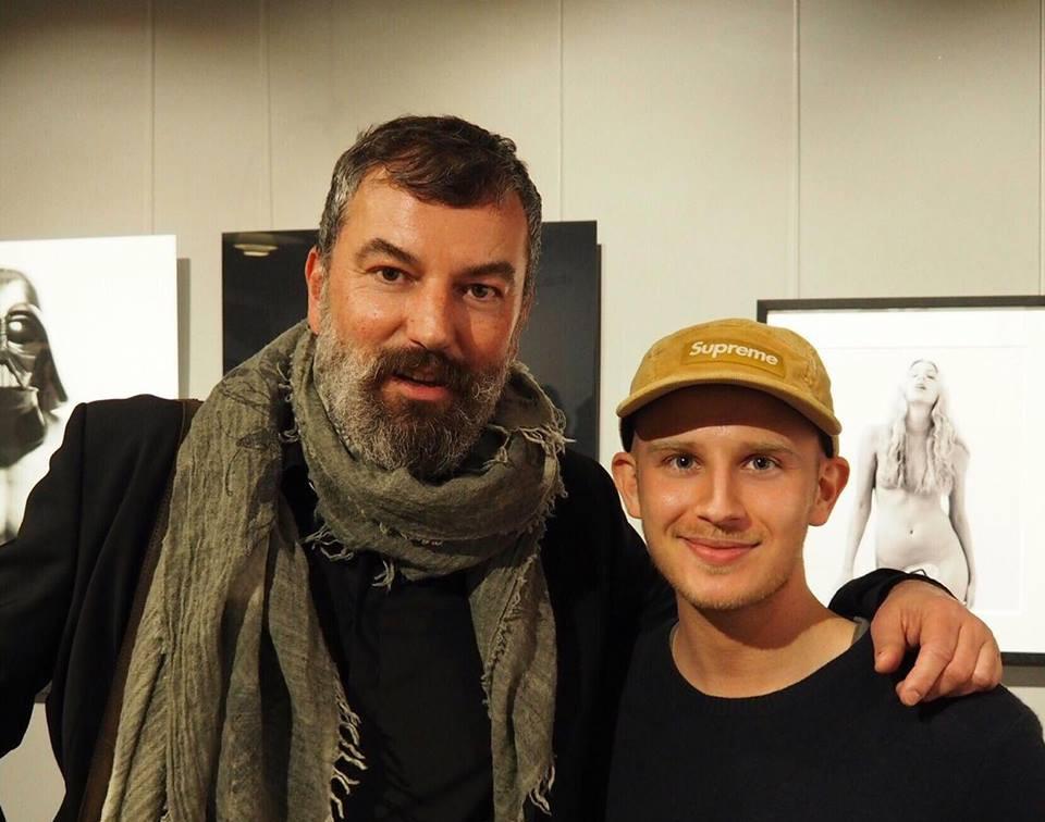 Joachim Baldauf Julian Gadatsch Lumas Interview