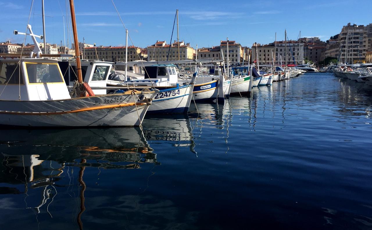 Marseille Frankreich Thomas Kuball Horstson 14