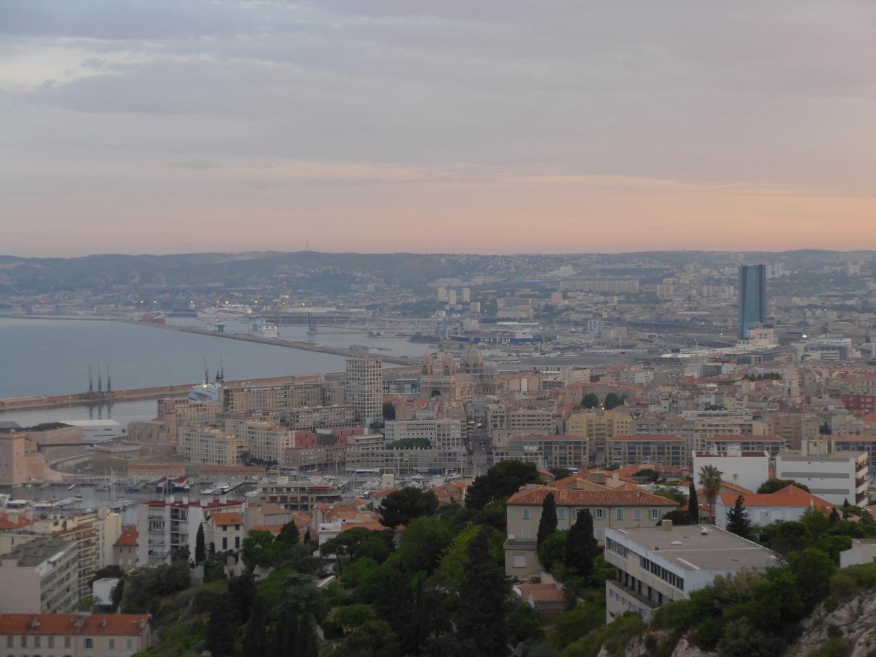 Marseille Frankreich Thomas Kuball Horstson 18