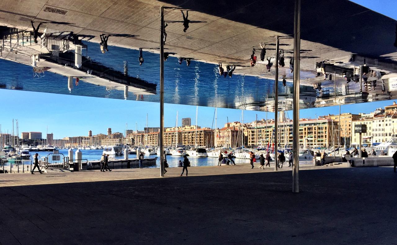 Marseille Frankreich Thomas Kuball Horstson 6