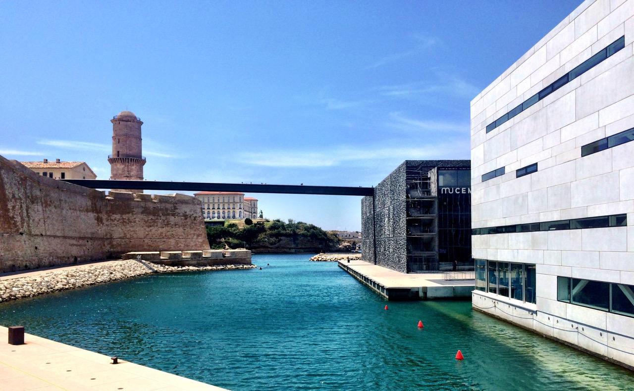 Marseille Frankreich Thomas Kuball Horstson