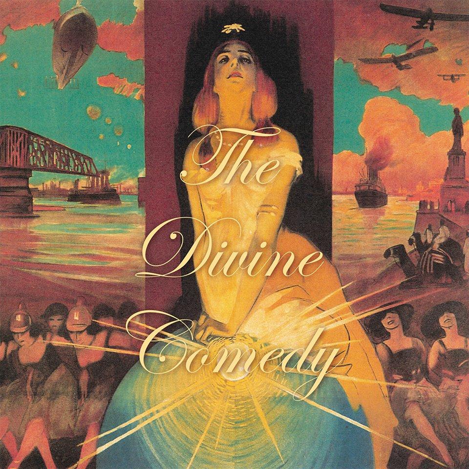 the_divine_comedy_foreverland_art